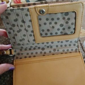 Relic Bags - Relic handbag with 2 matching wallets Marley